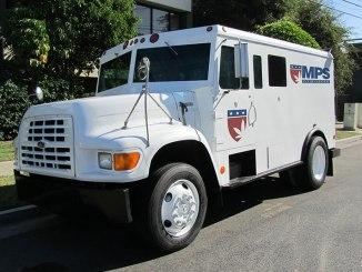 Empresa de valores transportadora de Cannabis en California