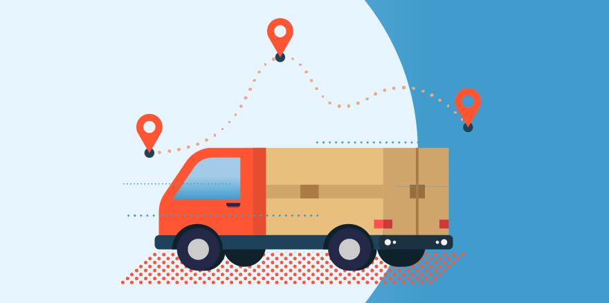 Digitalización del transporte terrestre
