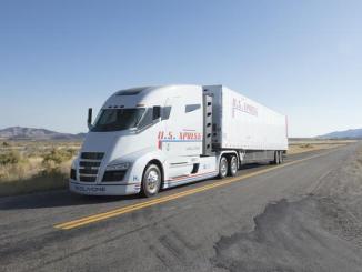 Nikola Motor Co. listo para abrir una nueva planta en Arizona