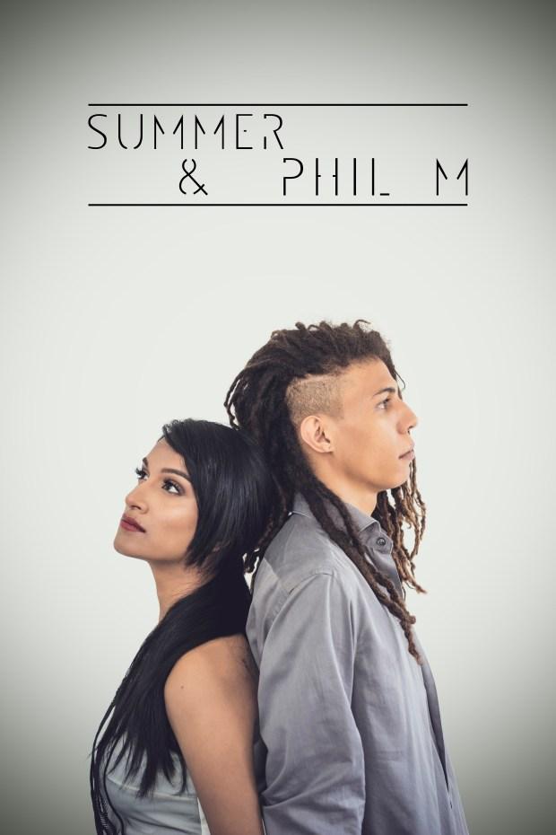 Summer & Phil M