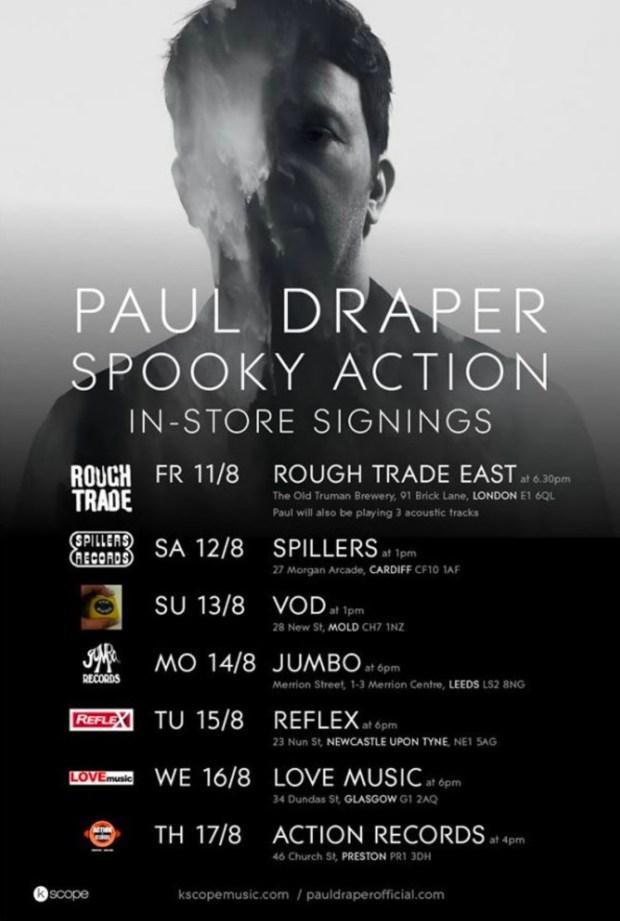 draper poster