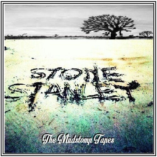 STONE STANLEY THE MUDSTOMP TAPES CD COVER ART