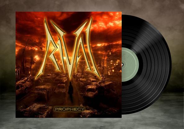 Prophecy-Vinyl