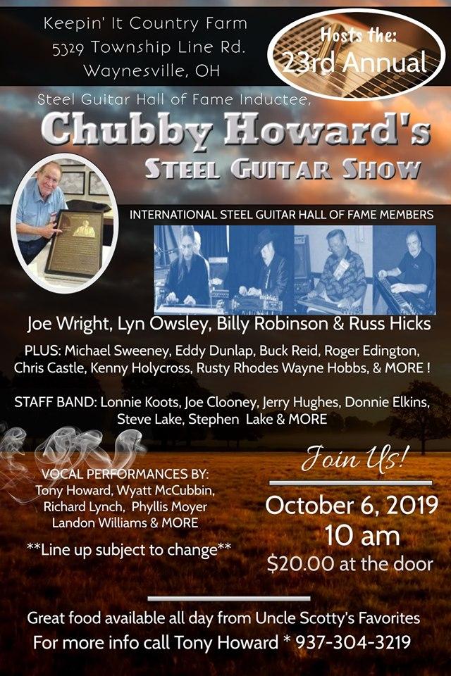 chubby-howard
