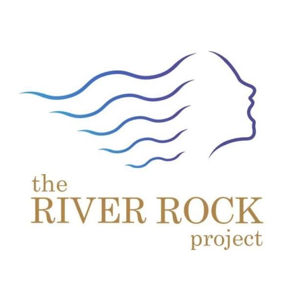 River Rock Project Logo