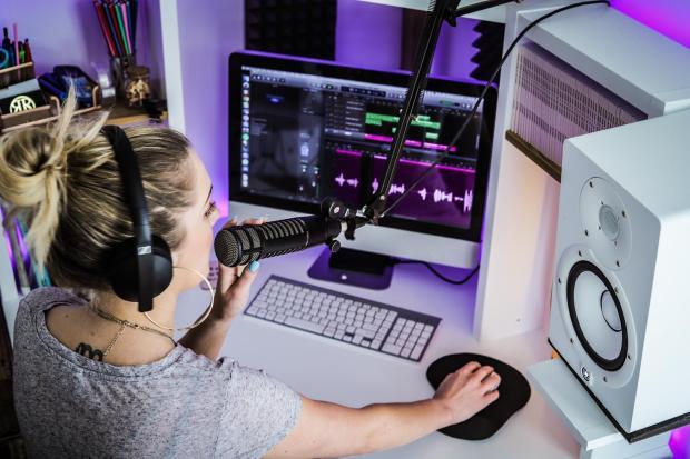 Ruth Studio
