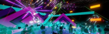 Wave virtual concert platform
