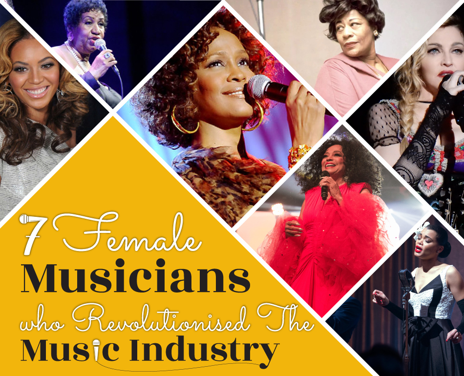 7-female-musicians-who-revolutionised-the-music-industry