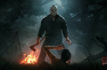 "How The Worst Bugs Can't Keep ""Friday the 13th: The Game"" Down"