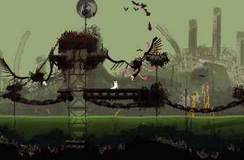 How the Best Game You've Never Heard of Cured My Arachnophobia