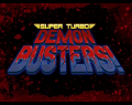 Super Turbo Demon Busters! Review: Right Click to Bust Demons