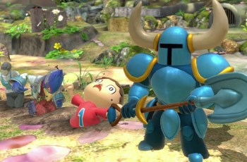 8 Indie Characters Who Should Be In Super Smash Bros. Ultimate