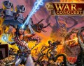 War of Conquest Review: Old School Empires