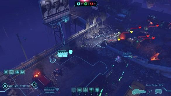 XCOM, Firaxis Games