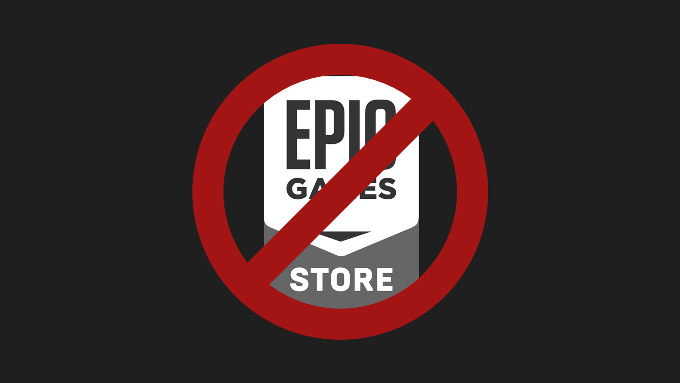Epic Games Store Has Some Epic Faults | Indie Ranger