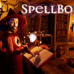 Spellbound, an immersive VR RPG (Photo: courtesy Wobbly Duck Studios)