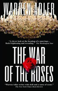 the war of the roses warren adler