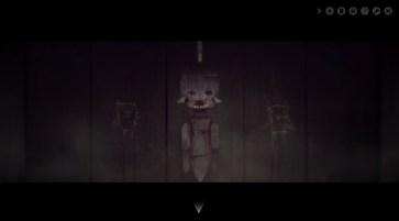 Year Walk screenshot - Myling doll