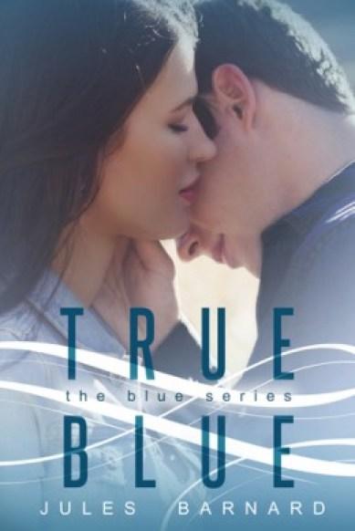 Tour: True Blue by Jules Barnard