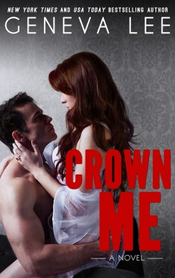 Blitz: Crown Me by Geneva Lee