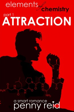 Tour: Attraction by Penny Reid