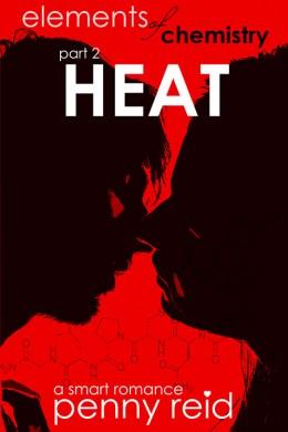 Tour: Heat by Penny Reid