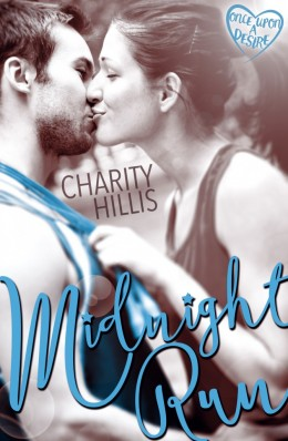 Sale: Midnight Run by Charity Hillis