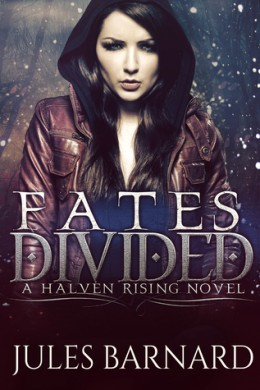 Tour: Fates Divided by Jules Barnard
