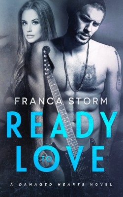 Tour: Ready to Love by Franca Storm