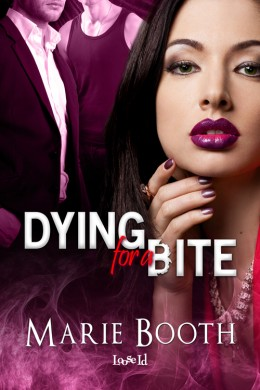 Tour: Dying for a Bite by Marie Booth