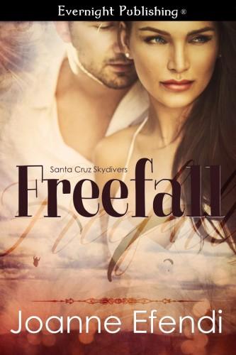 Tour: Freefall by Joanne Efendi