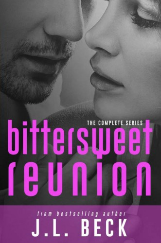 Tour: Bittersweet Reunion (The Complete Series Books 1-5) by J.L. Beck