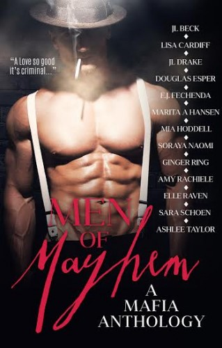 Tour: Men of Mayhem Anthology
