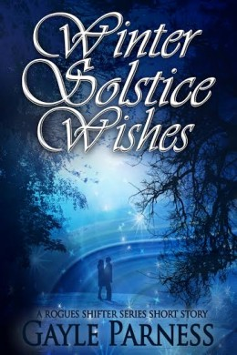 Blitz: Winter Solstice Wishes by Gayle Parness