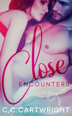 Freebie: Close Encounters 1 and 2 by C.C. Cartwright
