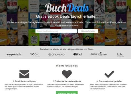 BuchDeals