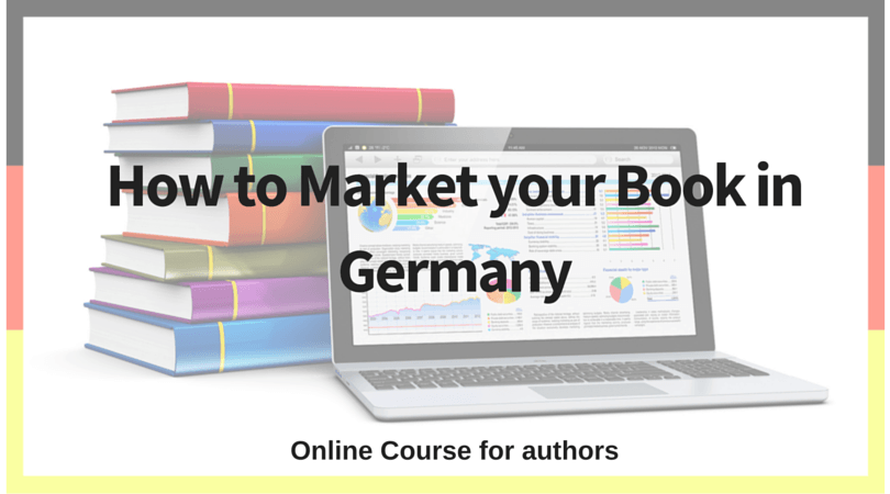 book marketing course