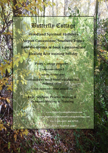 Butterfly Cottage Holidays