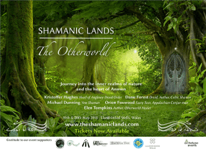 The Shamanic Lands Event