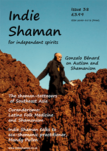 Indie Shaman Issue 38