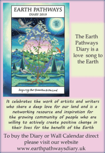 Earth Pathways Diary