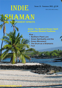 Indie Shaman Issue 13 PDF