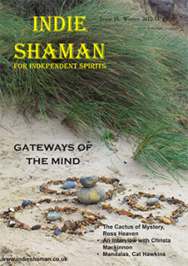 Indie Shaman Issue 15