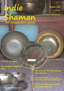 Indie Shaman Issue 20 PDF