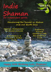 Indie Shaman Issue 29 PDF