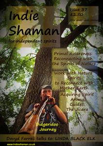 Indie Shaman Issue 37 PDF