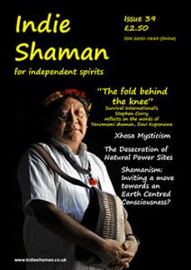 Indie Shaman Issue 39 PDF Version