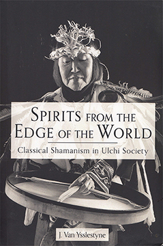 Spirits from the Edge of the World by Jan Van Ysslestyne