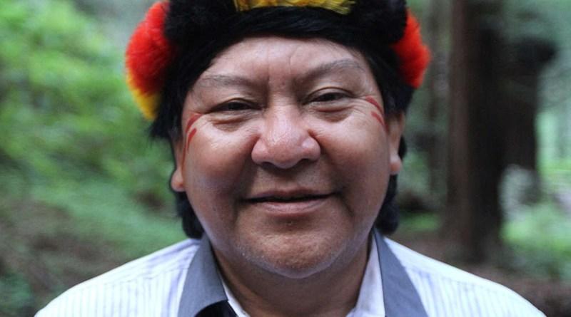 Davi Yanomami