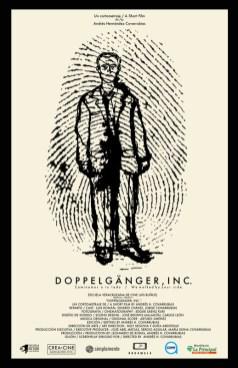 Doppelgänger, Inc.